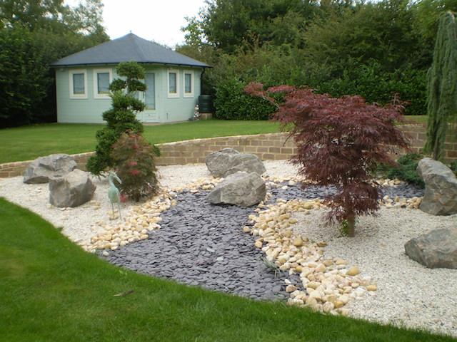 Japanese garden garden design garden rooms garden for Japanese garden room